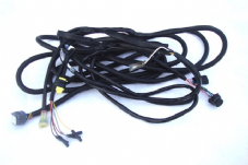 Suzuki Remote Control Wire Assembly 36620-93J00
